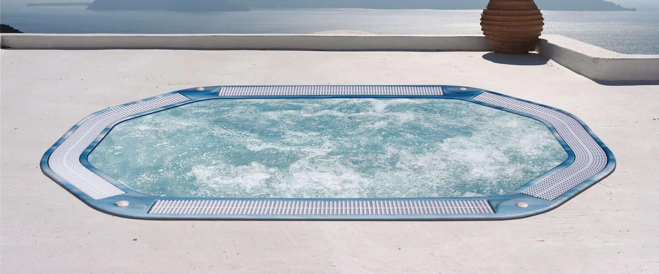 Jacuzzi Grande Taille.Spa Hydra Jacuzzi 10 Places Grandes Dimensions Aquavia